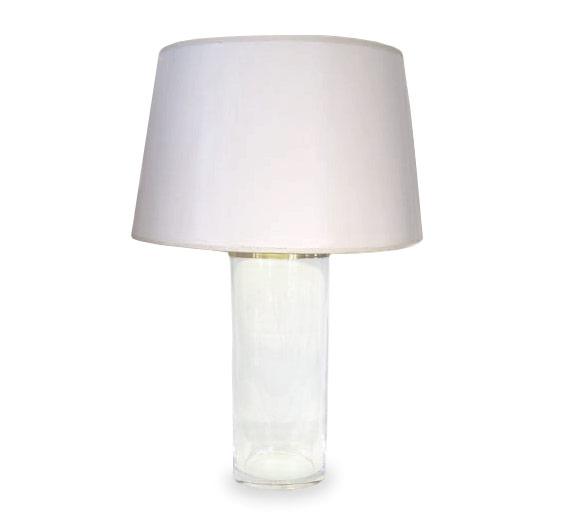 glass cylinder lamp crystal cylinder cylinder lamp 24