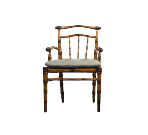 carlyle arm chair indoor furniture the wicker works