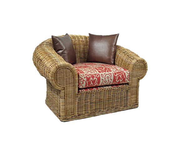 Tonda Chair Summer Indoor Furniture The Wicker Works
