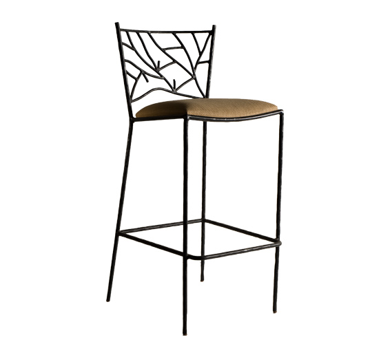 Spring Vine Bar Stool Bar amp Counter Stools Style  : productimage10071 from www.thewickerworks.com size 566 x 519 jpeg 33kB