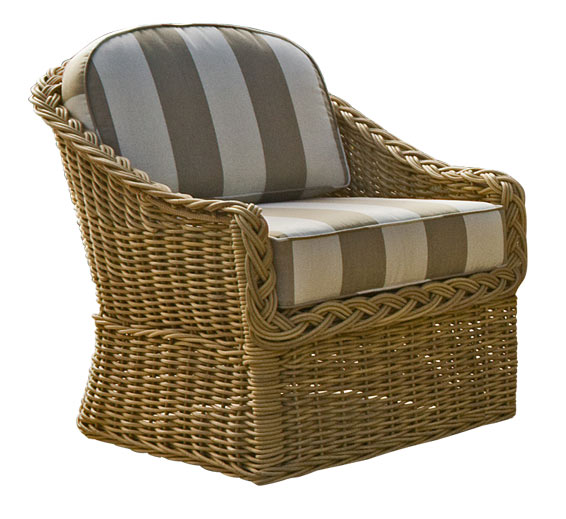 round back lounge chair outdoor furniture the wicker works