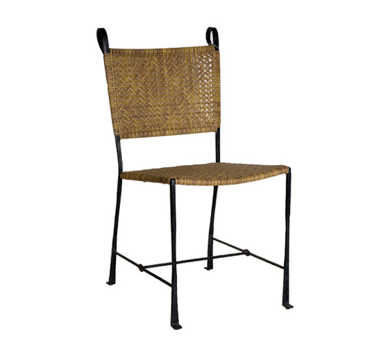 chair dining chairs style indoor furniture the wicker works