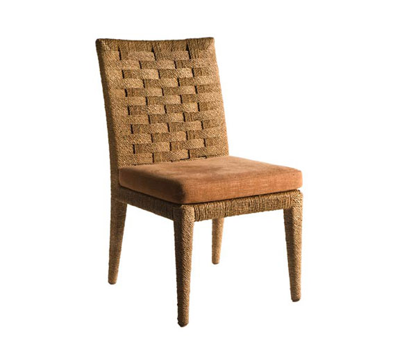 Hopkins Rope Side Chair