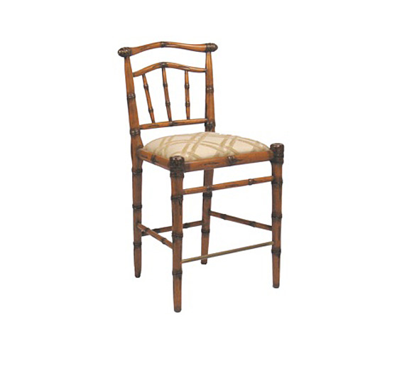Carlyle Bar Stool Bar Counter Stools Style Indoor Furniture The Wicker Works