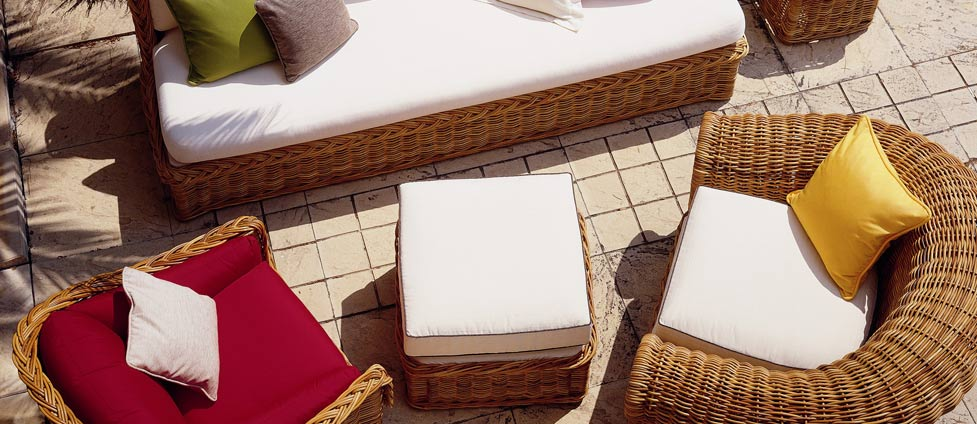 outdoor wicker furniture san franciso