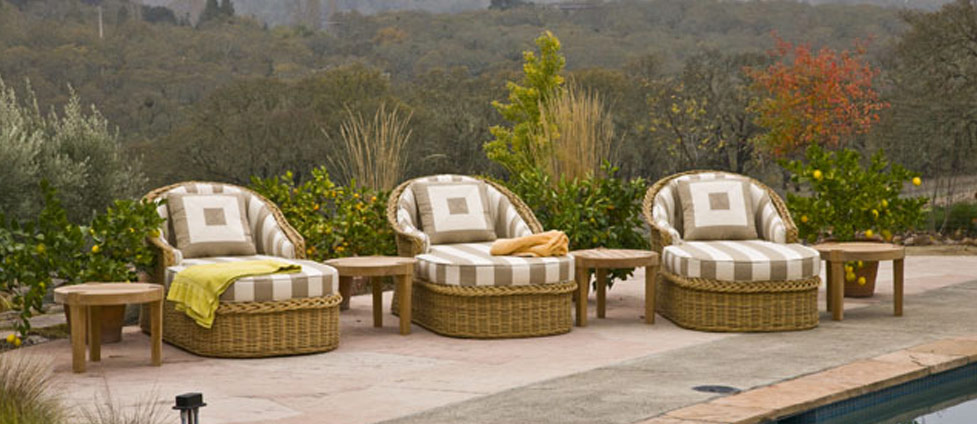 Delightful ... Indoor And Outdoor Wicker High End Casual Furniture